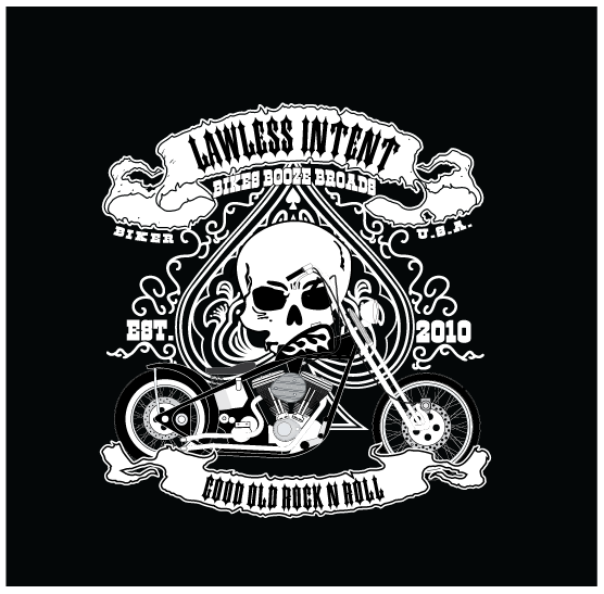Lawless Intent